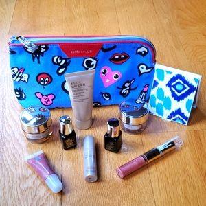 Estee' Lauder 10pc. Makeup Bundle NWT